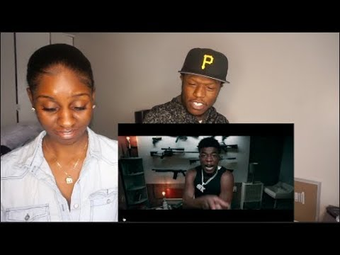 """Yungeen Ace - """"Step Harder"""" (Official Music Video) REACTION!"""