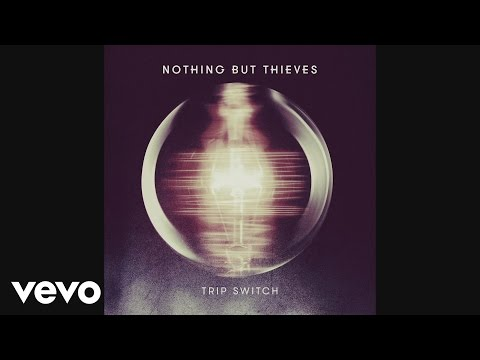 Nothing But Thieves - Trip Switch (Shortlist Session at RAK Studios)