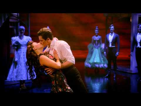 Strictly Ballroom The Musical Trailer