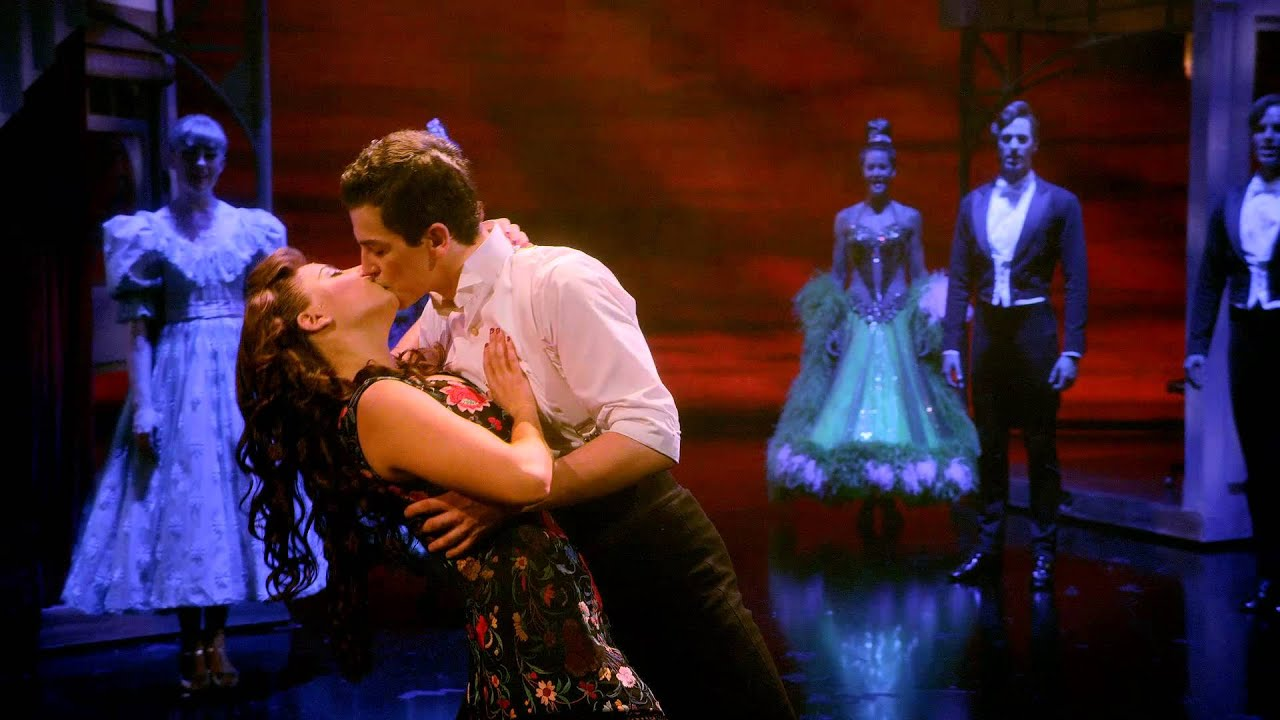 a review of the film and screenplay strictly ballroom Imagine smoothing out those edges and adding campy, sentimental songs and you get strictly ballroom the musical, which opened wednesday night at the princess of wales theatre in toronto.
