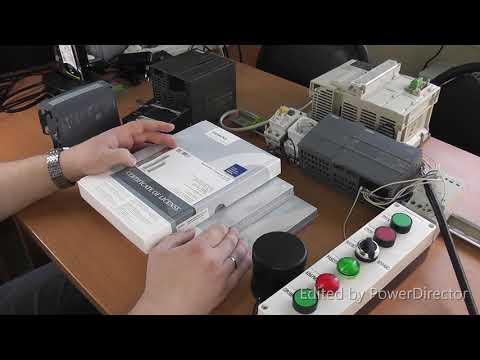 Программирование ПЛК. 6.Выбор контроллера для изучения программирования.