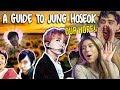 An Introduction to BTS: J-Hope Version Excited Reaction!