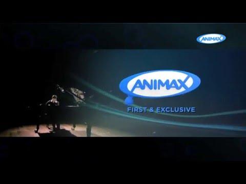 Animax x Animenz - Promo for Theme Song