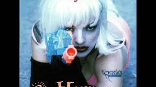 """NINA HAGEN 1996 """"Shiva"""" BEE HAPPY"""