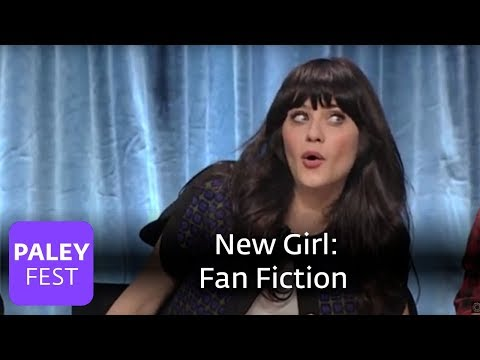 New Girl  Jess And Nick Inspire  Fiction
