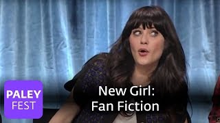 New Girl - Jess And Nick Inspire Fan Fiction