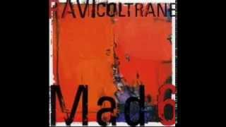 Ravi Coltrane - Self portait in three colors