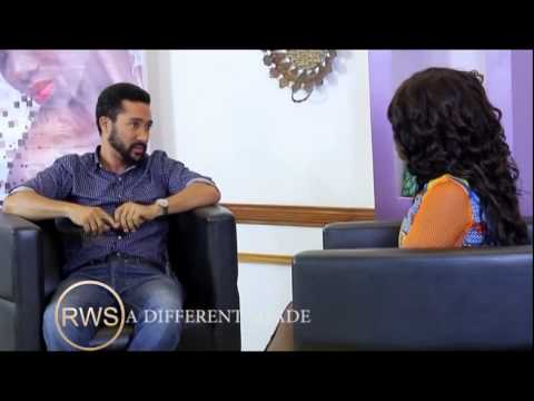 MAJID MICHEL  - A DIFFERENT SHADE (Full Interview)