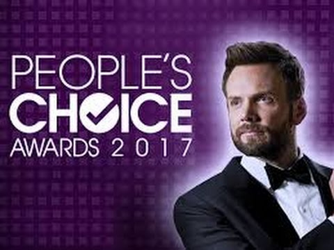 Peoples Choice Awards 2017 {FULL SHOW} HD 720p