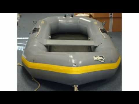 Orange Off - Incredible Inflatable Boat And Raft Cleaner.