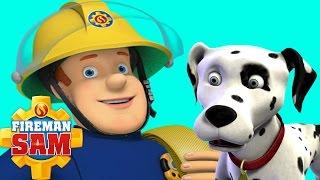 Fireman Sam Official: Best of Radar | Compilation | Cartoons for Children