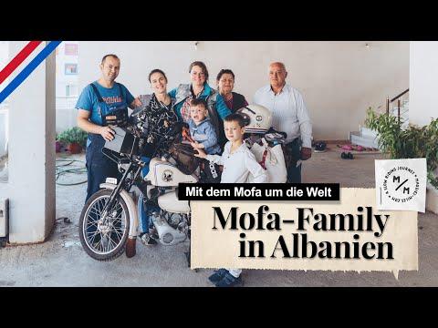 Mofakette gerissen | Wie ich Teil einer albanischen Familie wurde