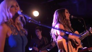 "Erica Lane live at Rocketown - ""Burden"" - Official Video"