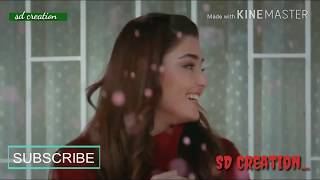 Dil Diyan Gallan |Tiger Zinda Hai | Whats app 30 sec status |Hayat & Murat .