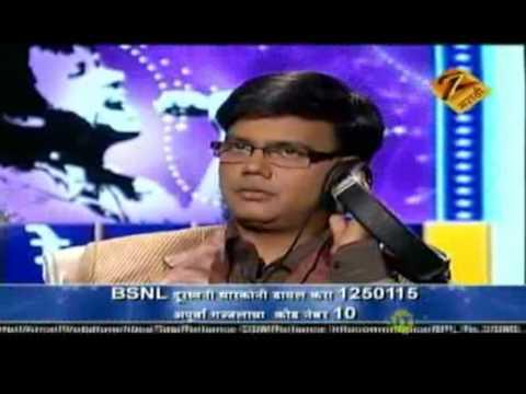 SRGMP7 Dec. 29 '09 Ruperi Valut Madanchya Banat - Apurva Gajjala