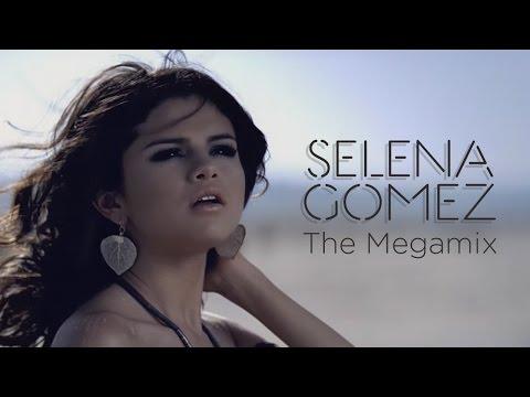 SelenaGomez | Megamix (2008-2018)