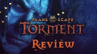 Planescape: Torment Review