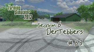 Farming Simulator 2013 - S6e63 - I Can't Leave You For Two Seconds!