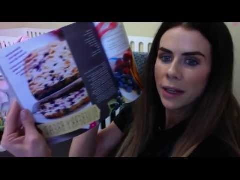 VLOG #3: Sophie Guidolin Healthy Clean Eating Meal Planning on Family Budget + Free Template