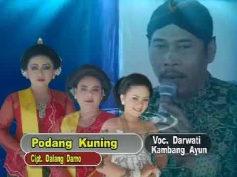 PODANG KUNING-TAYUB GEMBLUNG BUDOYO-LANGEN BEKSAN