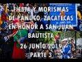 Video de Panuco