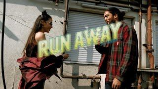 Cymo feat. Harina - Run Away (Official Video)