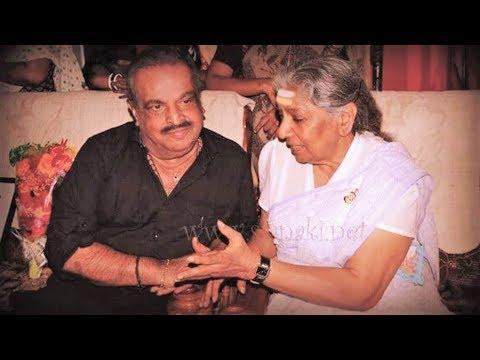 P Jayachandran talks about S Janaki   SJ MuSiQ