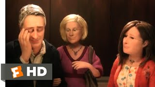 Download Anomalisa (2015) - Come to My Room? Scene (2/10) | Movieclips
