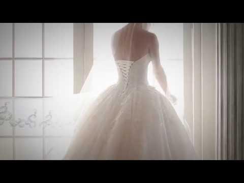 Свадебные платья больших размеров
