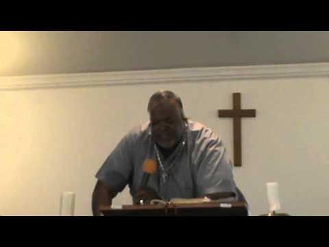 Christ's Tabernacle C.O.J.A.P. 6-9-13