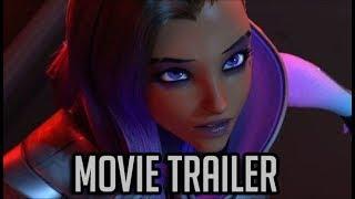 Overwatch   Трейлер фильма [HD 720p]
