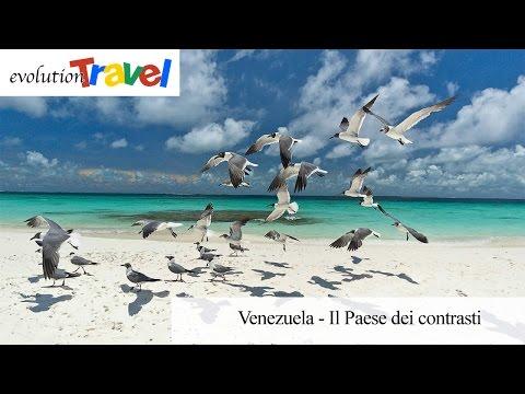 Un Viaggio In Venezuela - La Scelta Ideale - Evolution Travel