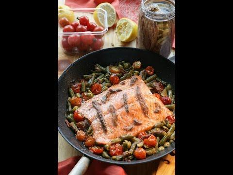 Красная рыба семга и форель Польза, преимущества и