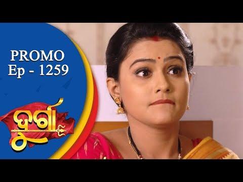Durga | 20 Dec 18 | Promo | Odia Serial - TarangTV