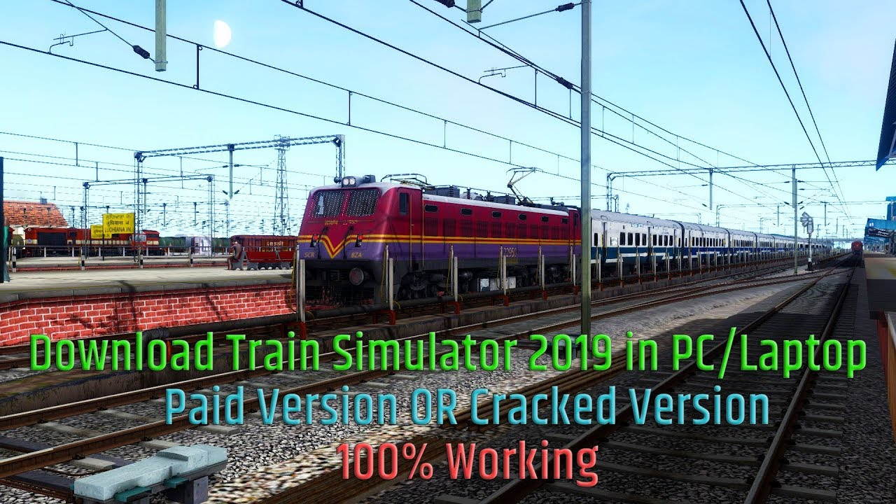 train simulator 2017 pioneers edition crack download