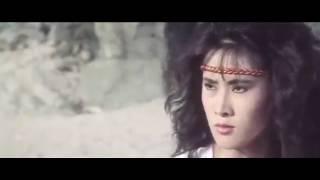 Приключенческий фильм про амазонок Остров воительниц 1981