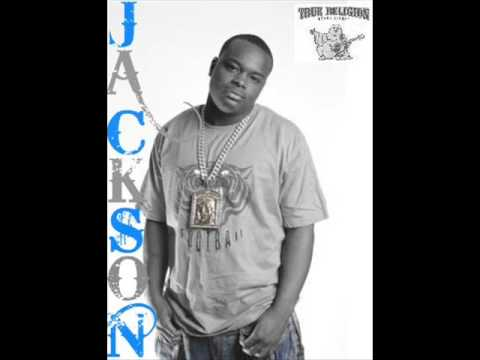 D jackson I like that Produced by Kamillion