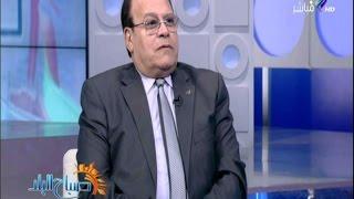 صباح البلد - لقاء خاص مع الدكتور محمد زينهم
