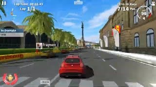 GT RACING 2 # 11 | ASTON MARTIN BARCELONA | MOBILE GAME LIBRARY | BEST MOBILE GAMES