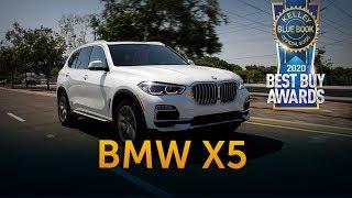 2020 Midsize Luxury SUV - KBB.com Best Buys