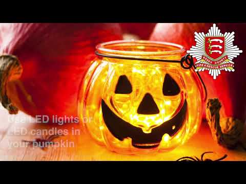 Halloween Schools 2020 On Youtube 2020 Fireworks and Halloween lesson for primary schools   YouTube