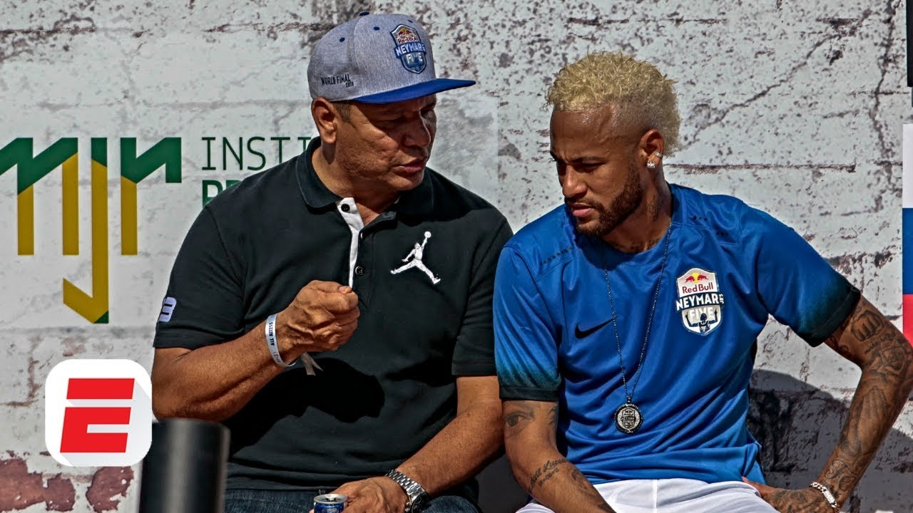 Neymar's father just needs to 'shut up' - Frank LeBoeuf | Ligue 1