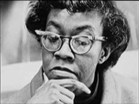 5 poems by Gwendolyn Brooks