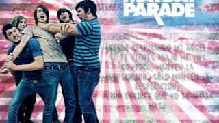 Mayday Parade- One man drinking games (Sub.Español)
