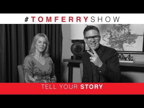 How To Use Storytelling to Sell More Homes | TomFerryShow EP 68