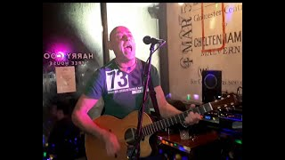 Mike Allen Live - Wake Me Up - Full Version