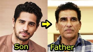 vuclip Top 9 Real Life Father of Bollywood Actors | You Don't Know