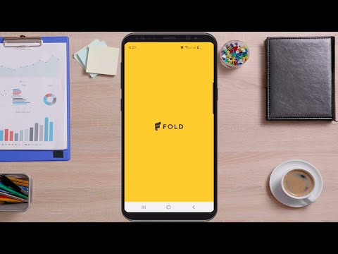 Review Of The Fold App: How To Buy Things On Amazon Using Bitcoin