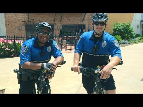 Campus Safety at Cleveland State University