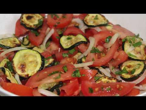 salade-de-courgettes-et-tomates